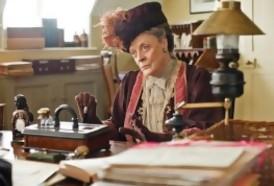 Portal 180 - La serie Downton Abbey será adaptada al cine