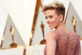 Portal 180 - Scarlett Johansson se retira de una película sobre un transgénero