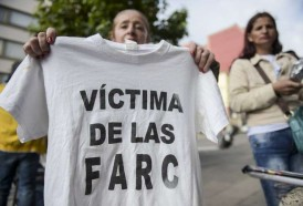 """Portal 180 - """"Pedimos perdón"""": FARC empiezan a responder por miles de secuestros"""