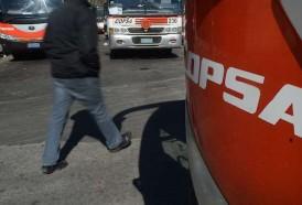 Portal 180 - Paro en Copsa y TPM por inseguridad