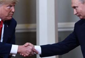 """Portal 180 - Putin denuncia """"fuerzas"""" en EE.UU """"dispuestas a sacrificar"""" las relaciones con Moscú"""