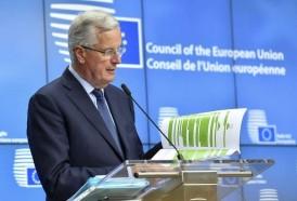 Portal 180 - El Brexit de May genera dudas en Europa