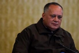 """Portal 180 - Diosdado Cabello a Mujica: """"los egos enferman"""""""