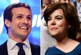 Portal 180 - La derecha española elige líder y pasa página a la era Rajoy