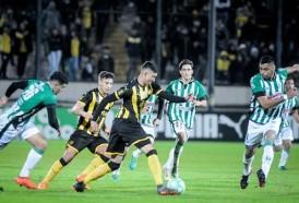 Portal 180 - Peñarol se frustra en el debut ante Racing