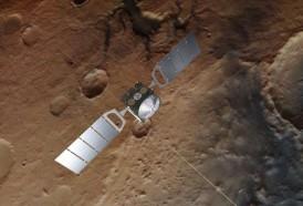 """Portal 180 - """"Aumenta posibilidad de encontrar vida originaria en Marte a partir de descubrimiento de agua líquida"""""""