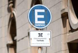 Portal 180 - Intendencia no cobrará estacionamiento tarifado