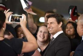 Portal 180 - ¿Mejor con los años? Tom Cruise encabeza la taquilla norteamericana