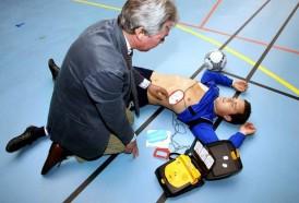Portal 180 - Resucitación cardíaca: más capacitación en supermercados que en algunos sevicios de salud