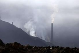 Portal 180 - Los gases de efecto invernadero alcanzan un nivel récord en 2017