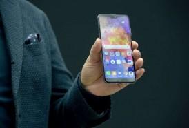 Portal 180 - Huawei aspira a destronar a Samsung en 2019
