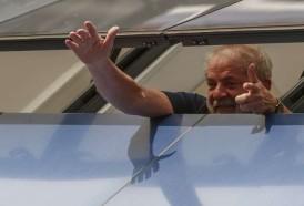 Portal 180 - Expertos de la ONU dicen que Brasil debe permitir a Lula presentarse a elección