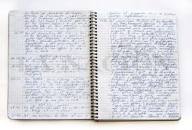 """Portal 180 - El periodista que investigó """"los cuadernos"""" contó las claves de la trama de décadas de corrupción en Argentina"""