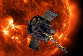 Portal 180 - La sonda Parker despega el sábado para resolver un misterio sobre el sol