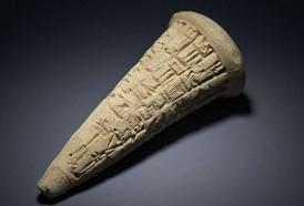 Portal 180 - El British Museum devolverá antigüedades saqueadas a Irak
