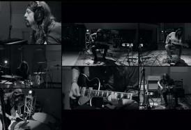 """Portal 180 - Dave Grohl presentó """"Play"""", canción de 23 minutos en la que toca todos los instrumentos"""