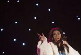 "Portal 180 - Aretha Franklin está ""gravemente enferma"""