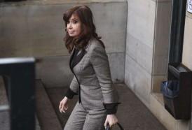 Portal 180 - Cristina Kirchner recusó al juez que la indaga por corrupción y denunció un complot
