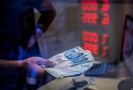 Portal 180 - Las cinco causas de la caída de la lira turca