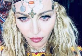 Portal 180 - Madonna festejará sus 60 años en Marrakech