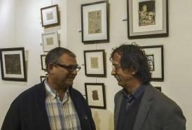 Portal 180 - Obras desconocidas de Gurvich empiezan viaje en Uruguay