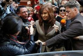 "Portal 180 - Cristina Kirchner: ""a mí nunca nadie me pagó nada por firmar un decreto"""