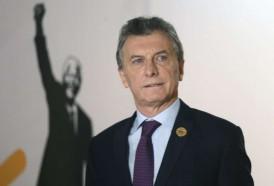 """Portal 180 - Causa de los cuadernos de la corrupción """"es fundacional para la Argentina"""", según Macri"""
