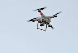 """Portal 180 - Los drones en Uruguay """"están volando en zonas no habilitadas"""""""