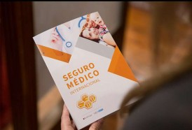 Portal 180 - SEMM presentó su Seguro Médico Internacional