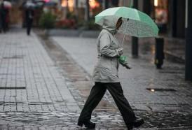 Portal 180 - Inumet anunció lluvias para la Noche de la Nostalgia