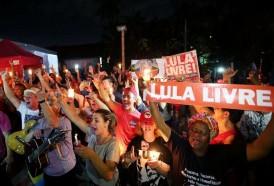 Portal 180 - Corte Electoral prohíbe la candidatura de Lula, ¿y ahora?
