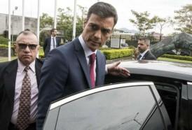 Portal 180 - Pedro Sánchez propone a Cataluña un referendo sobre una mayor autonomía