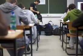 Portal 180 - La vuelta al colegio en Francia es sin celulares