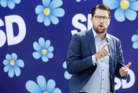 Portal 180 - La extrema derecha en Suecia cerca de ser la segunda formación en las elecciones