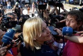 Portal 180 - Se reanuda en España el primer juicio por bebés robados durante el franquismo