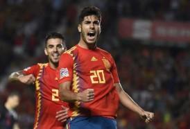 Portal 180 - Por la Liga de Naciones, España goleó 6-0 a Croacia, último subcampeón del mundo