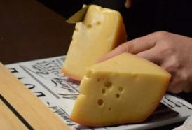 Portal 180 - Cómo identificar un buen queso colonia