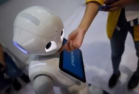 Portal 180 - En 2025 los robots harán más tareas que los humanos
