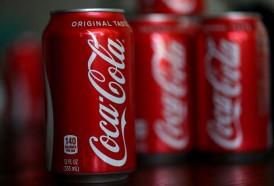 Portal 180 - Coca-Cola estudia desarrollar infusiones con un compuesto del cannabis