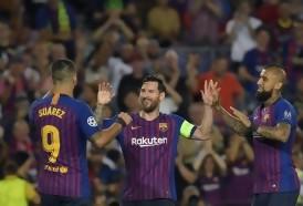 Portal 180 - Messi aplasta al PSV y pone al Barça en camino en la Champions