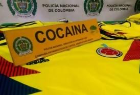 Portal 180 - Colombia se mantiene como mayor productor de cocaína del mundo
