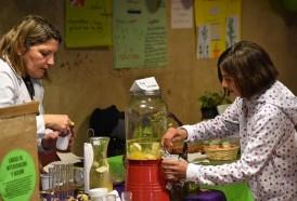"""Portal 180 - Programa Huertas: """"un laboratorio vivo"""" en las escuelas y liceos"""