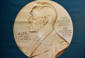 Portal 180 - El Nobel de Literatura de 2018 se anunciará este año