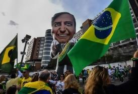 Portal 180 - Las redes sociales impulsan la campaña de Bolsonaro