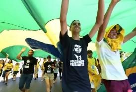 Portal 180 - Brasil elige presidente