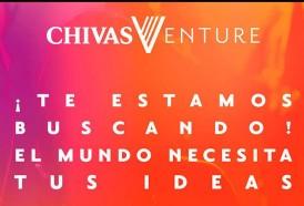Portal 180 - Chivas Venture lanza su quinta edición y premia con un millón de dólares a emprendimientos de impacto social
