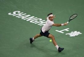 Portal 180 - Djokovic-Zverev y Federer-Coric en semifinales del Masters 1000 de Shanghai