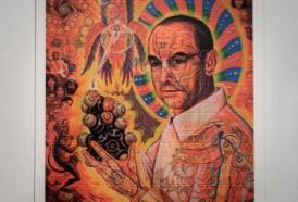 Portal 180 - ¿Tendrá el LSD una segunda vida como droga de uso médico a sus 75 años?