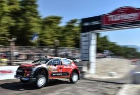 Portal 180 - El Mundial 2019 de WRC contará con un rally en Chile