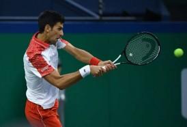 Portal 180 - Djokovic derrota con gran autoridad a Zverev en semifinales de Shanghai